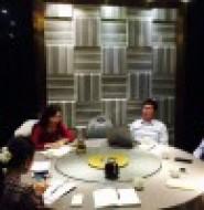 天津鸿盛投资集团有限公司向上海叔同深渊科学技术发展基金会定向捐资200万元